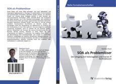 Bookcover of SOA als Problemlöser