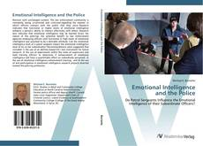 Copertina di Emotional Intelligence  and the Police