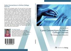 Обложка Cyber Connections in Online College Courses