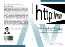 Buchcover von Topic Maps-based Ontology and Semantic Web