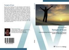 Temple of Care kitap kapağı