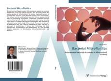 Bookcover of Bacterial Microfluidics