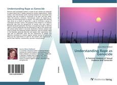 Bookcover of Understanding Rape as Genocide