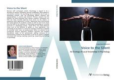 Buchcover von Voice to the Silent