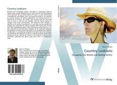 Capa do livro de Country Lesbians