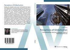 Bookcover of Perceptions of Globalization