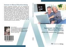 Buchcover von Senioren im Mensch-Maschine-Dialog
