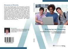Copertina di Discourse on Diversity