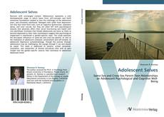 Bookcover of Adolescent Selves