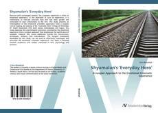 Copertina di Shyamalan's 'Everyday Hero'