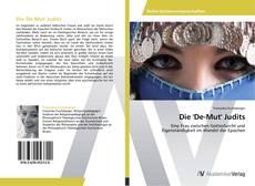 Capa do livro de Die 'De-Mut' Judits