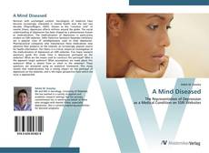 Couverture de A Mind Diseased