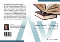 Bookcover of Javier Marías's Postmodern Praxis