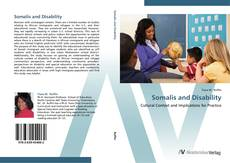 Buchcover von Somalis and Disability