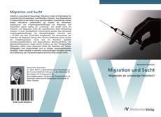 Bookcover of Migration und Sucht