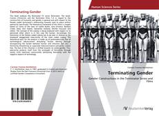 Capa do livro de Terminating Gender