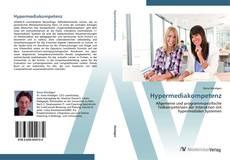 Hypermediakompetenz kitap kapağı