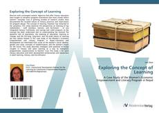 Couverture de Exploring the Concept of Learning