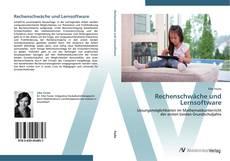 Portada del libro de Rechenschwäche und Lernsoftware