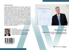 Bookcover of Outsourcing