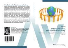 Interkulturelles Tourismusmarketing kitap kapağı