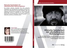 Buchcover von Klinische Sozialarbeit mit alkoholkranken Wohnungslosen