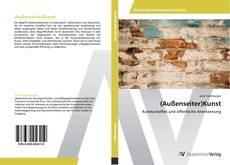 Bookcover of (Außenseiter)Kunst