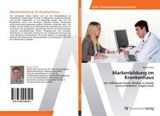 Bookcover of Markenbildung im Krankenhaus