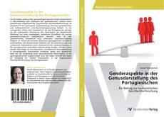 Bookcover of Genderaspekte in der Genusdarstellung des Portugiesischen