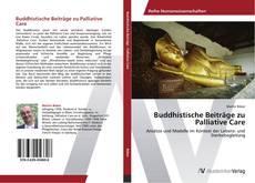 Capa do livro de Buddhistische Beiträge zu Palliative Care