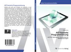 AST-basierte Programmierung kitap kapağı