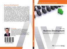 Business Development的封面