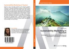 Sustainability Marketing in Tourism的封面