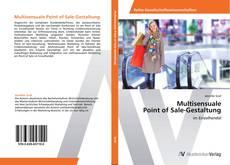 Capa do livro de Multisensuale Point of Sale-Gestaltung