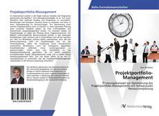 Copertina di Projektportfolio-Management