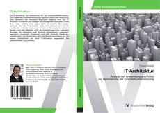 IT-Architektur的封面