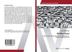 Обложка Grelles Grau