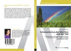 Обложка Schamanismus,das Märchen und der Tod