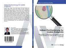 Bookcover of Indoor-Positionierung für mobile Endgeräte