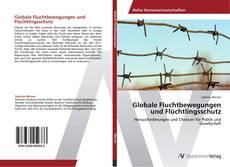 Buchcover von Globale Fluchtbewegungen und Flüchtlingsschutz