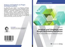 Обложка Analyse und Vergleich von Plugin-Architekturverfahren