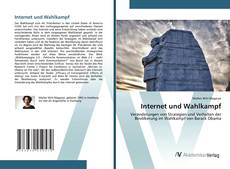 Bookcover of Internet und Wahlkampf