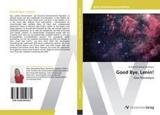 Buchcover von Good Bye, Lenin!