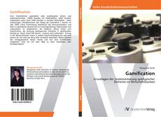Bookcover of Gamification