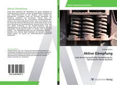 Capa do livro de Aktive Dämpfung