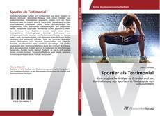 Sportler als Testimonial的封面