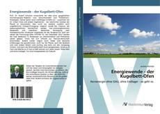 Buchcover von Energiewende - der Kugelbett-Ofen