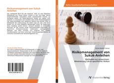 Buchcover von Risikomanagement von Sukuk-Anleihen