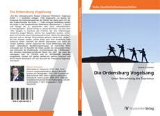 Buchcover von Die Ordensburg Vogelsang