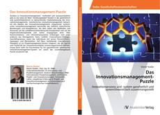 Bookcover of Das Innovationsmanagement-Puzzle